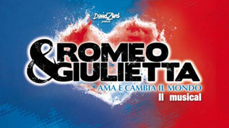 Romeo e Giulietta: amano e cambiano il mondo a distanza.