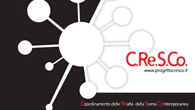 Progetto C.Re.S.Co