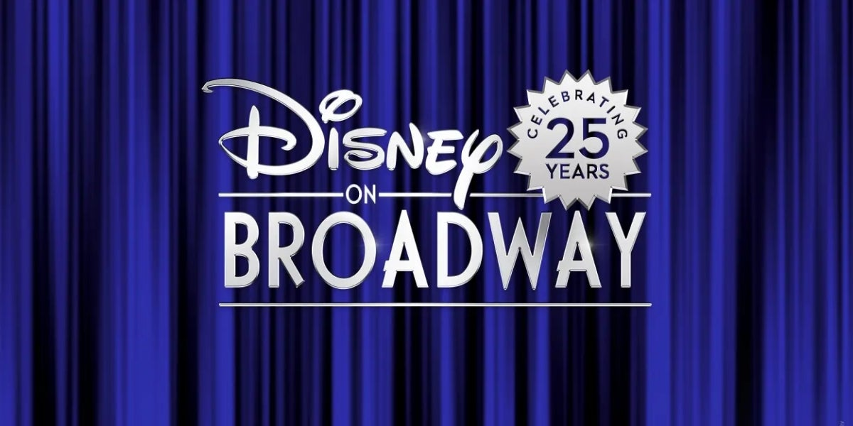 Disney on Broadway: Concerto del 25°anniversario in streaming