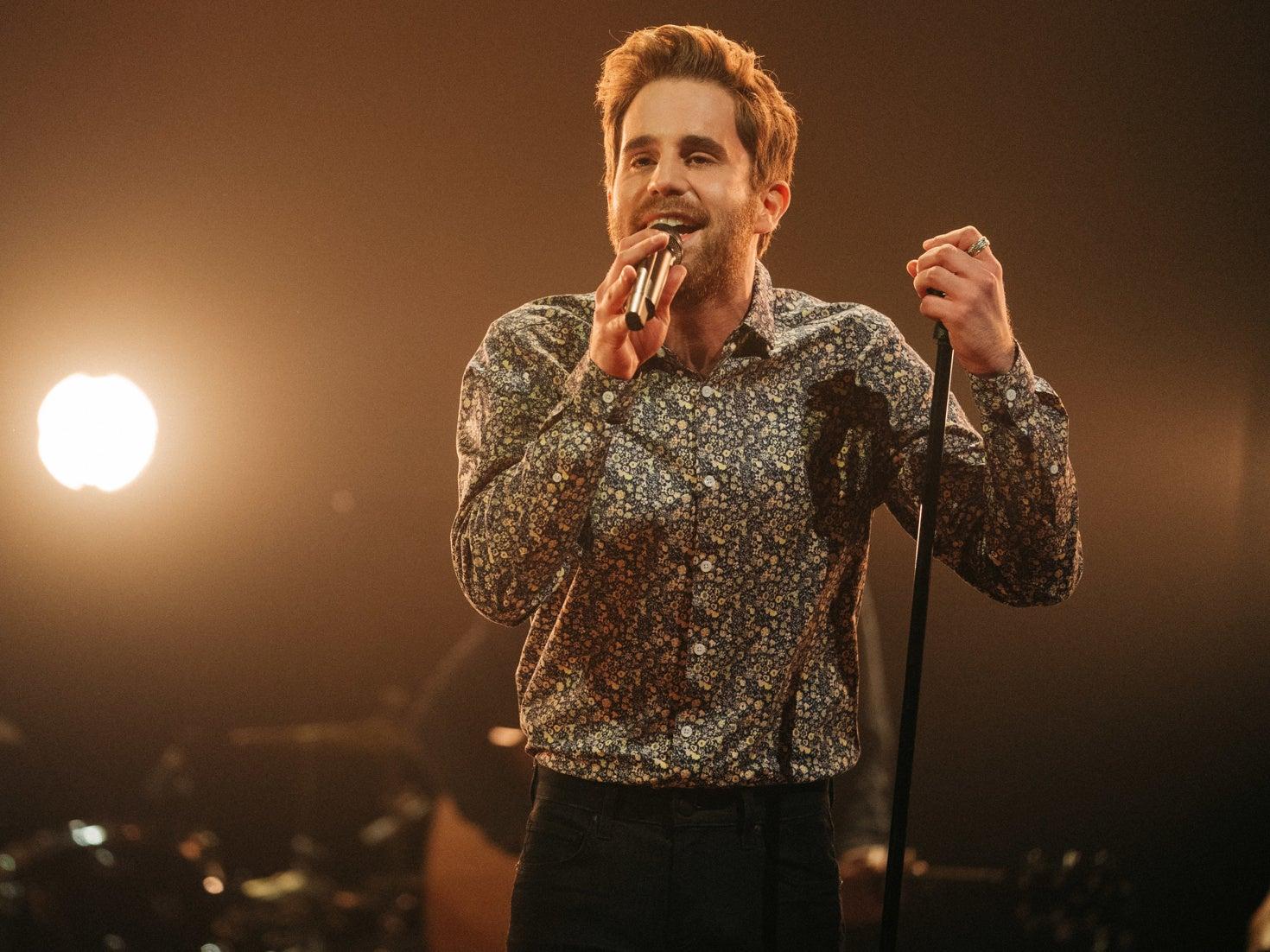 Netflix: arriva il concerto di Ben Platt