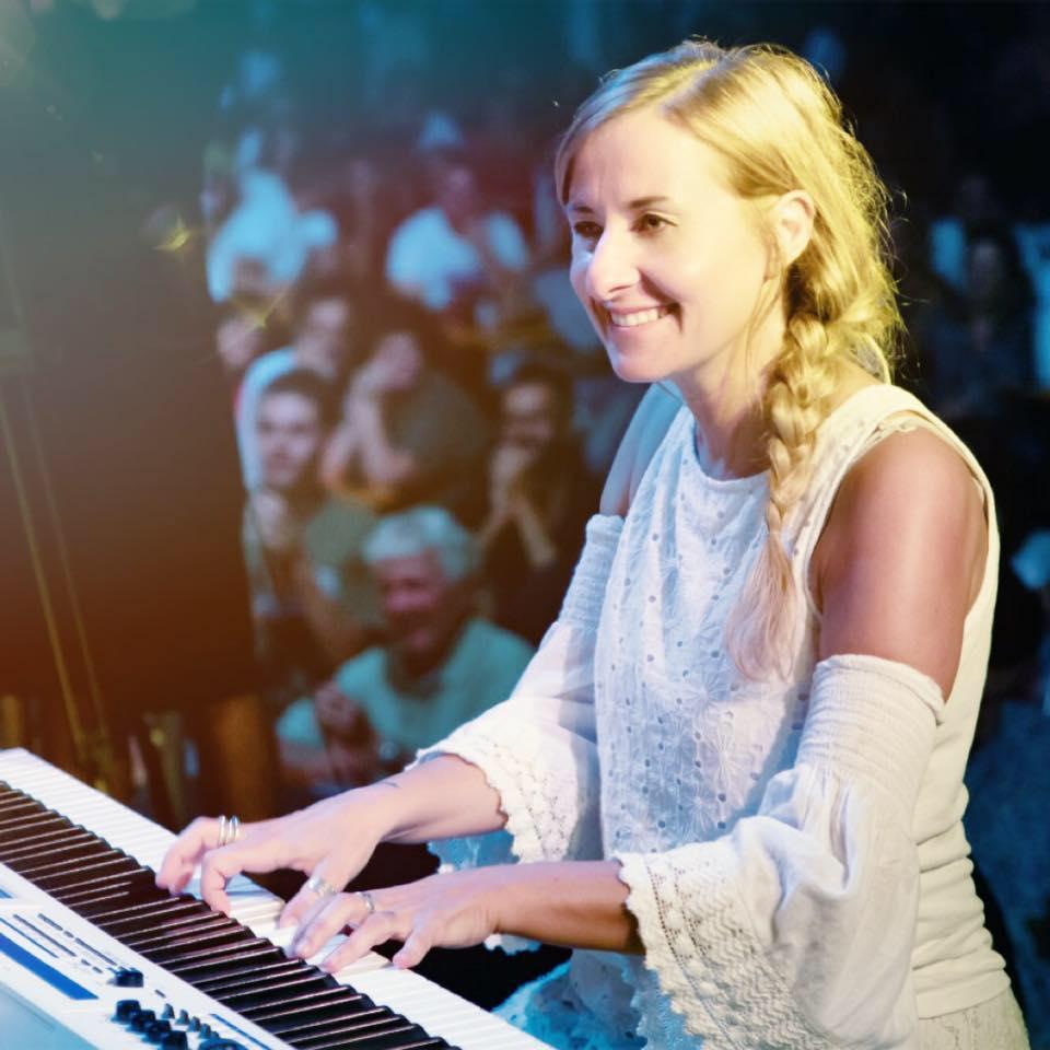 Claudia Campolongo a cuore aperto per Musical Times