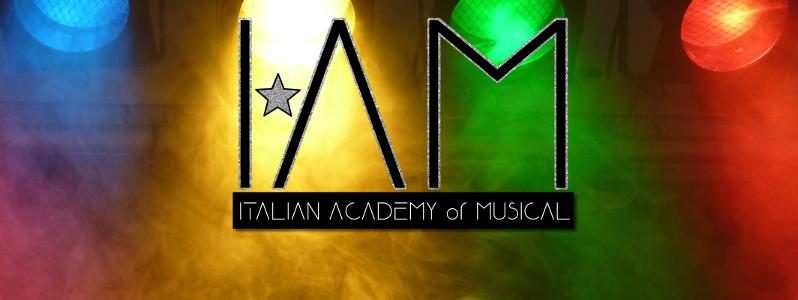I AM – Italian Academy of Musical