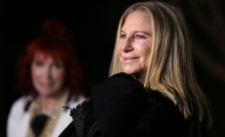 Happy Birthday BARBRA!