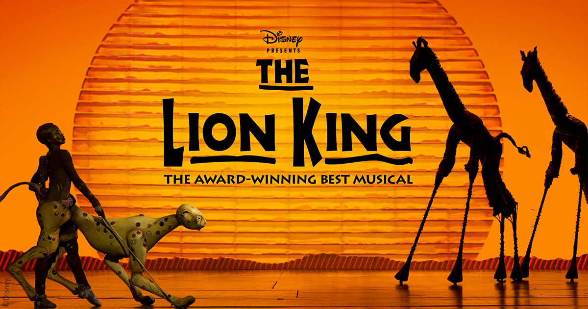 The Lion King: tante sorprese per il 18°anniversario!