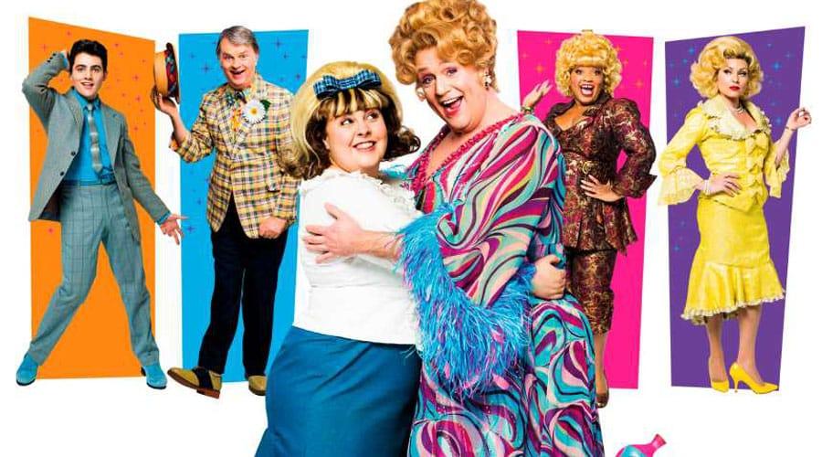 """""""Hairspray"""" a Londra: il debutto è posticipato al 1 Settembre"""