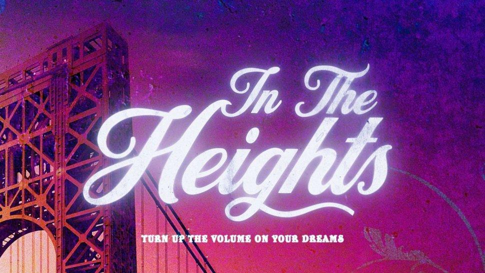 """""""In the Heights"""": posticipata l'uscita al cinema all'estate del 2021."""