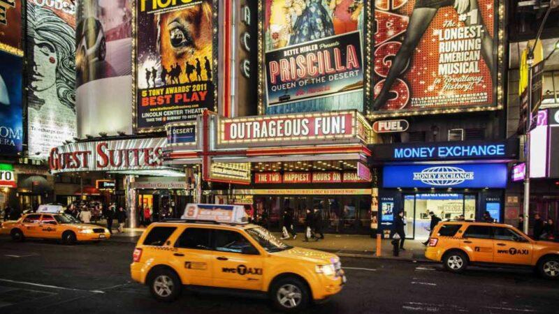 Virtual NYC: catapultarsi virtualmente a New York è possibile