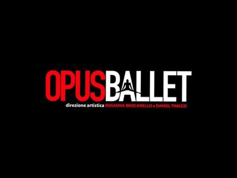 Opus Ballet: audizioni online e borse di studio.