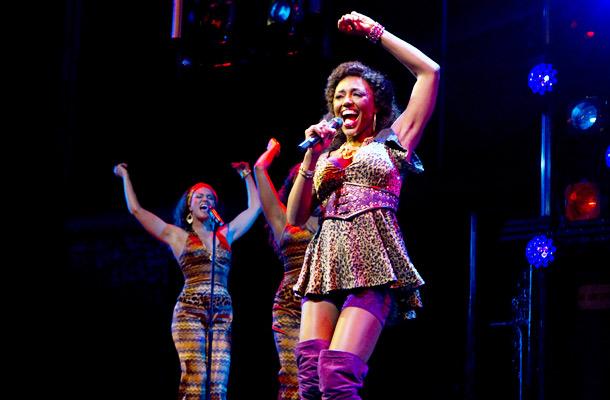 Sister Act: 9 anni fa debuttava a Broadway