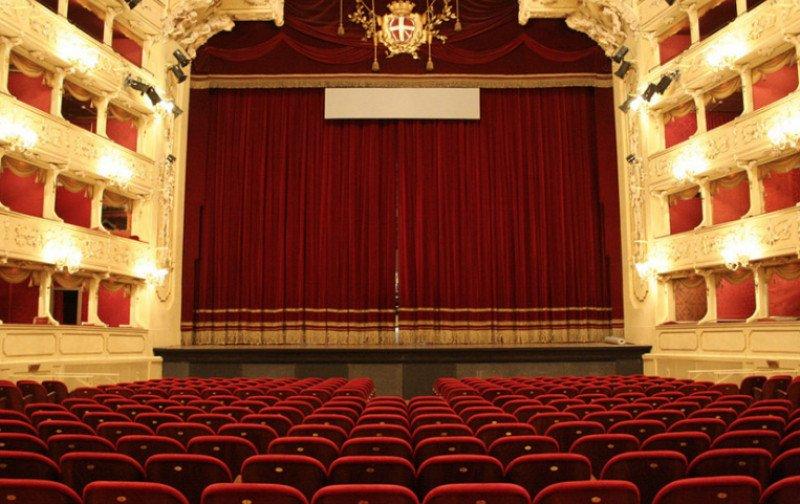Nasce l'ATIP: Associazione Italiana Teatri Privati