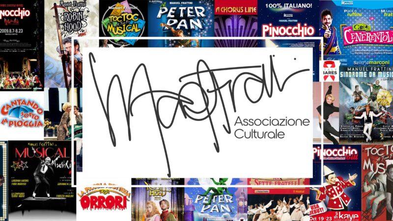 L'associazione culturale Manuel Frattini apre ufficialmente le porte!