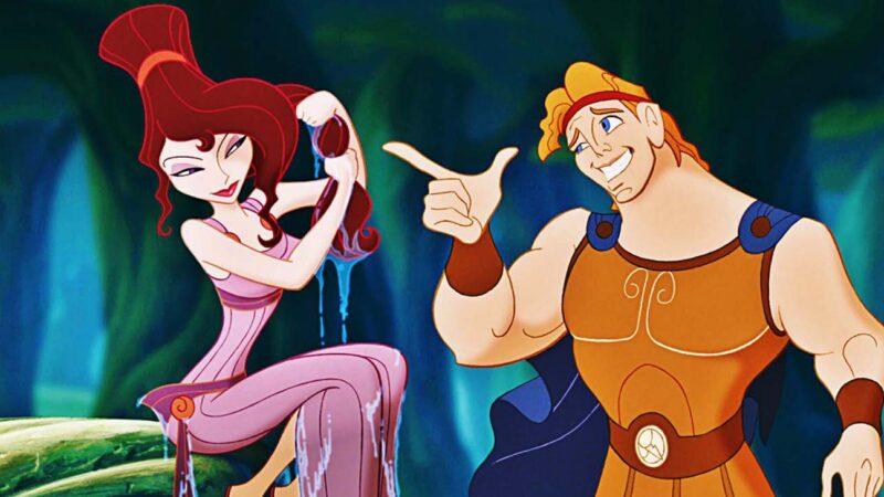 Hercules: annunciato il Live Action dalla Disney