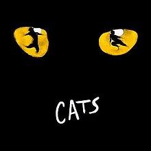CATS: in Streaming questo venerdì sul canale di Andrew Lloyd Webber