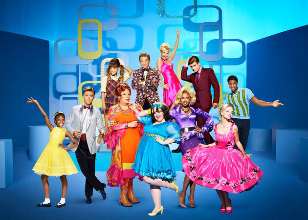 """HAIRSPRAY LIVE!"" in Streaming su ""THE SHOWS MUST GO ON"""