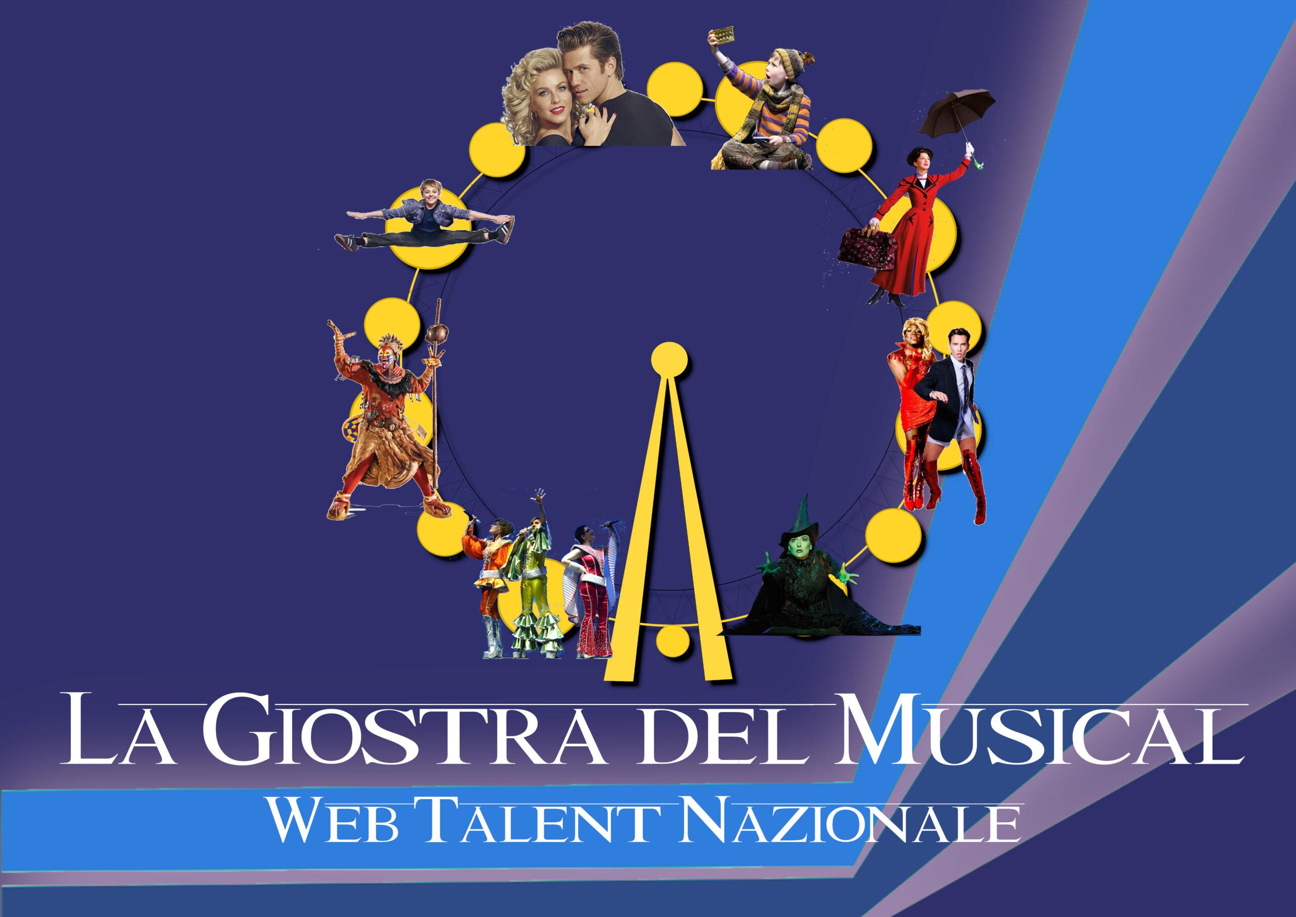 """Segui la Diretta de """"La Giostra del Musical"""""""