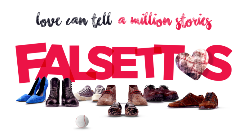 """Falsettos"" in streaming su Broadway HD"