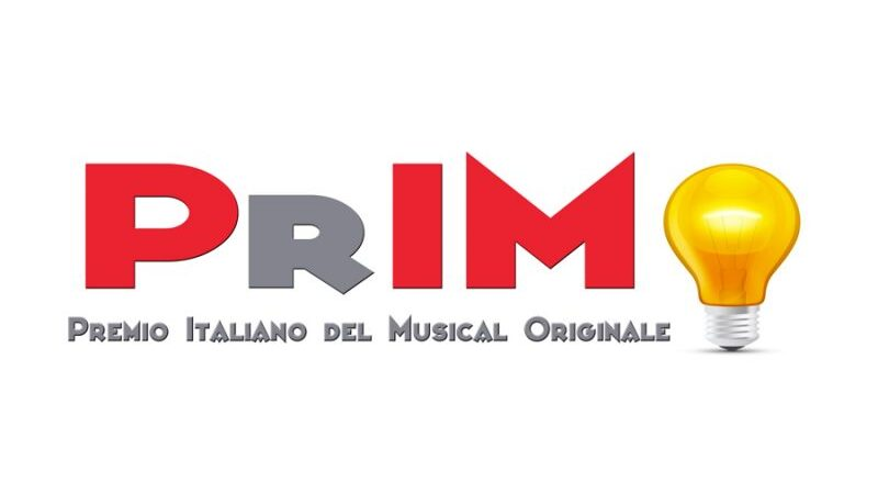 PRIMO: serata di premiazione del Premio Italiano del Musical Originale