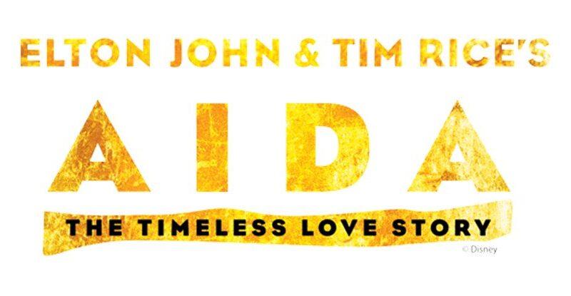 """Aida"" di Elton John a Londra"