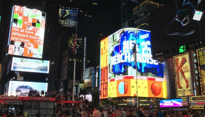 Broadway non riapre prima del 3 gennaio