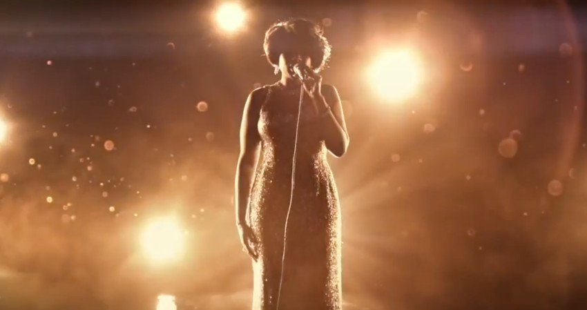 """Respect"": trailer per il film su Aretha Franklin"