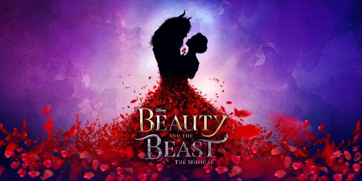 Beauty and the Beast UK Tour: Maggio 2021