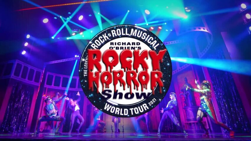 Let's do the Time Warp! Il Rocky Horror arriva in Italia
