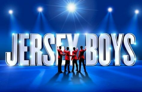 Jersey Boys torna nel West End
