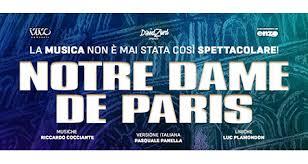 Notre Dame De Paris: tour posticipato