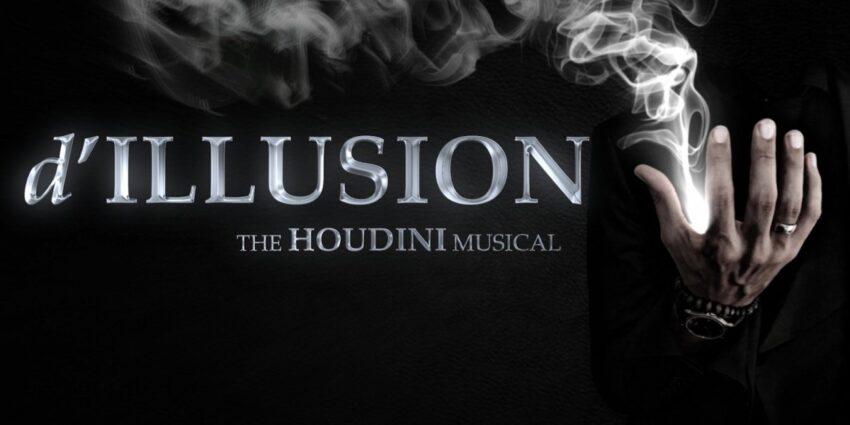Houdini, il Musical