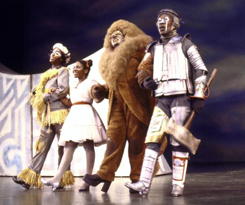 The Wiz: festeggia 45 anni a Broadway