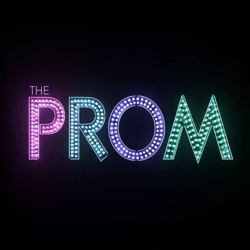 """Dietro Le Quinte Di """"The Prom"""""""