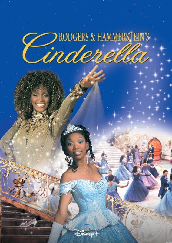 Rodgers & Hammerstein' s Cinderella arriva su Disney+