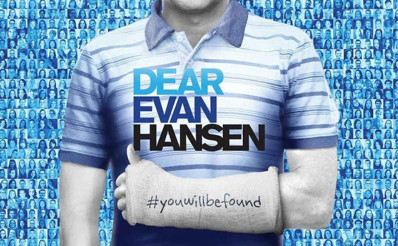 Dear Evan Hansen al cinema