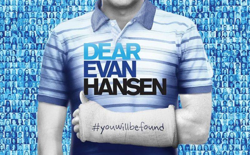 Dear Evan Hansen al cinema