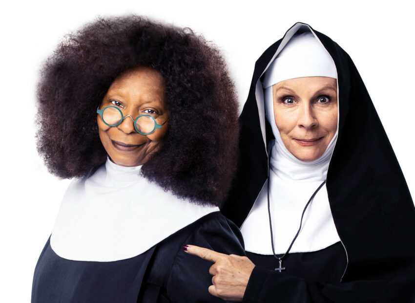 WEST END: Sister Act The Musical rinviato al 2022