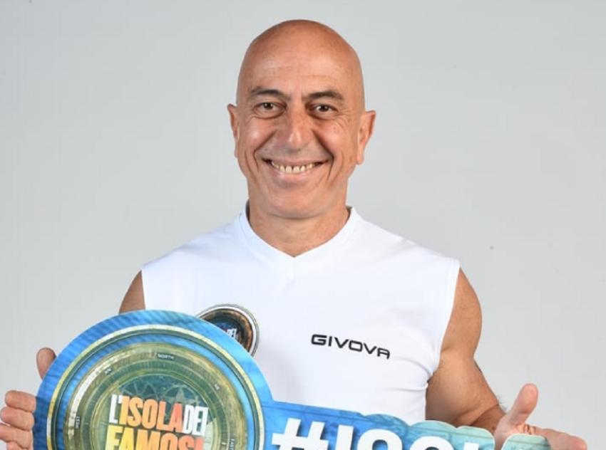 Roberto Ciufoli: dal palcoscenico al reality