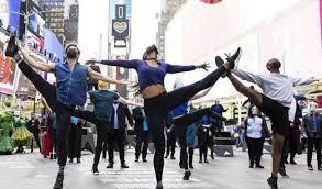 Broadway: un anno dopo.