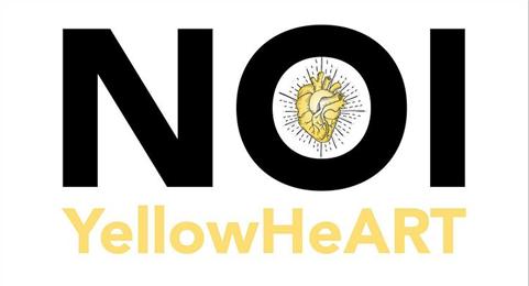 Yellow Heart: una foglia gialla che ci unisce