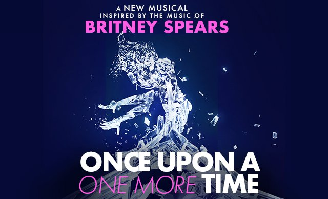 """""""Once Upon A One More Time"""": arriva il musical di Britney Spears!"""