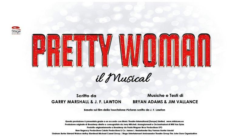 """AGGIORNAMENTO: Cast e anticipazioni """"Pretty Woman Il Musical"""""""