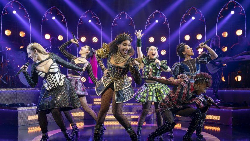 """""""The Queens are back!"""" Il VIDEO del primo giorno di prove – SIX On Broadway"""