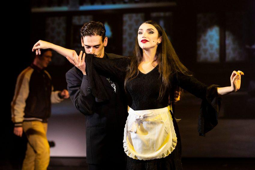 """SDM – """"The Addams Family – school edition"""": la recensione di Denny Lanza per Musical Times"""