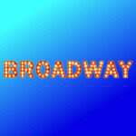 Logo del gruppo di Broadway
